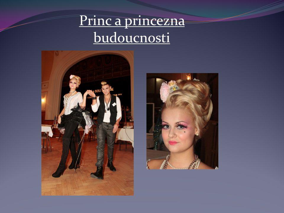 Princ a princezna budoucnosti