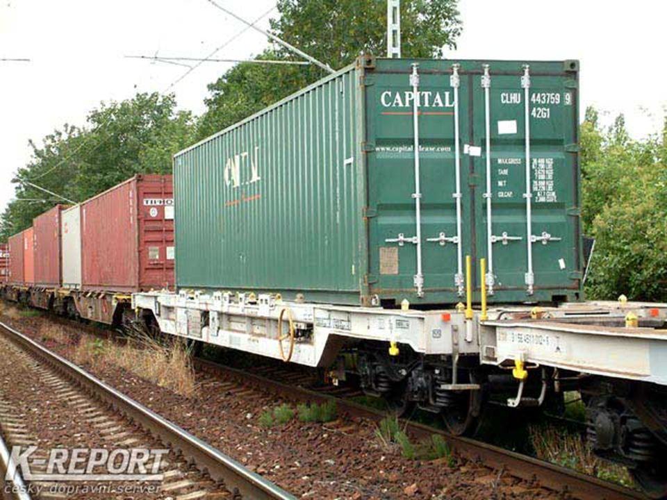Zelená logistika V současné době stále rostou náklady na zdroje a energie.