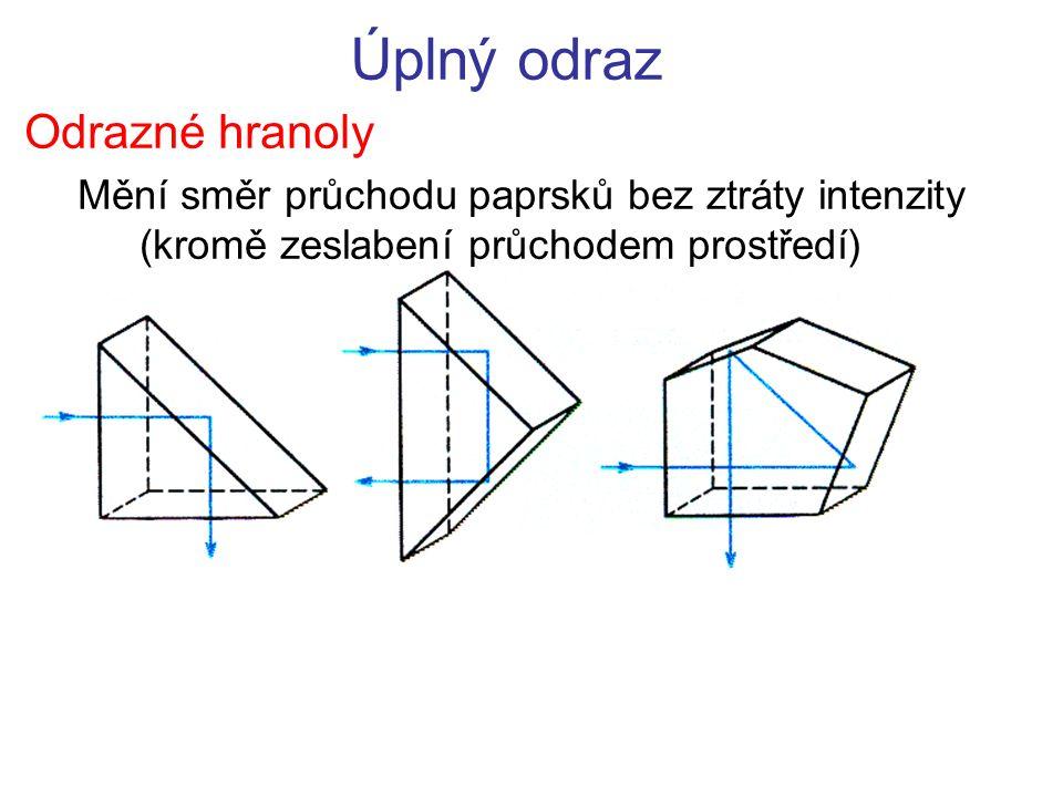 a>2fa>2f Zobrazení spojnou čočkou I.