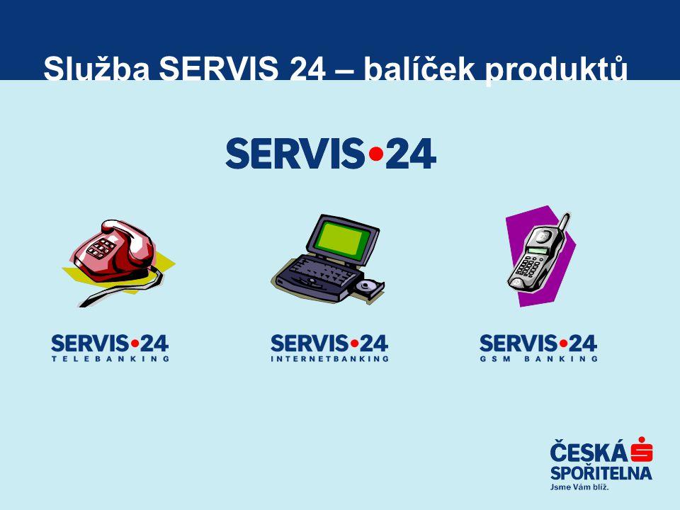 Rozdíly BUSINESS 24 – SERVIS 24 Disponentský model Rozšíření disponentského modelu (oprávnění A, P, S, E, T) umožňuje efektivně v rámci služby BUSINESS 24 vytvářet uživatelské role.