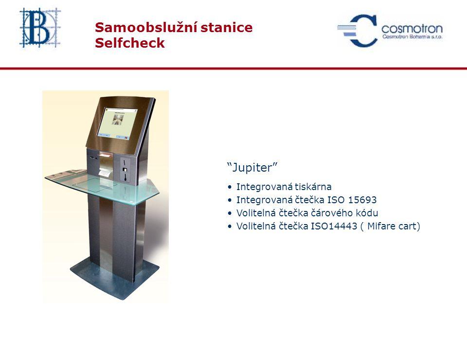 K ompletní, modulární systém Široké mezinárodní zkušenosti z >300 instalovaných systémů (vč.