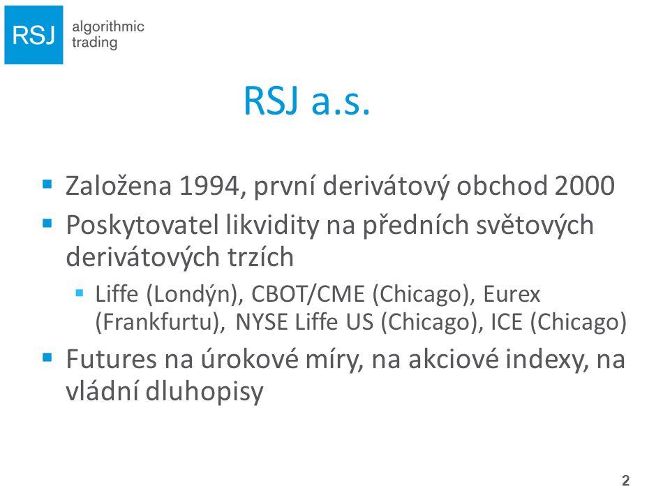 RSJ a.s.