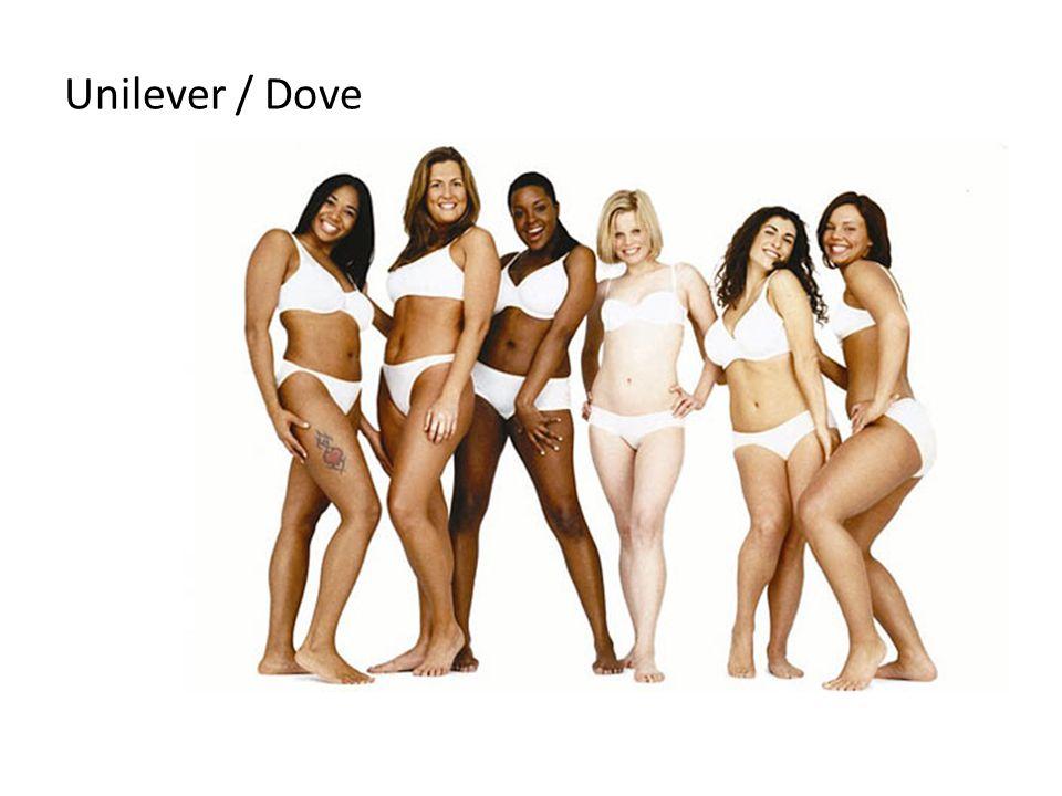 Unilever / Dove