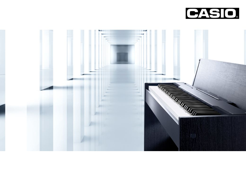 2009 New Piano Line-up