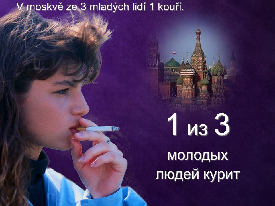 Průzkum z Kyjeva odhaluje, že studenti z 8-10 tříd-Technikuma Ze 77% kouří, 41% momentálně kouří a 26% nekuřáků Chce začít kouřit v příštím roce.