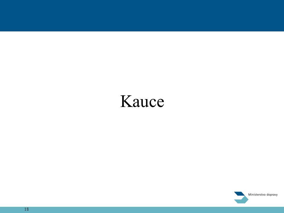 18 Kauce