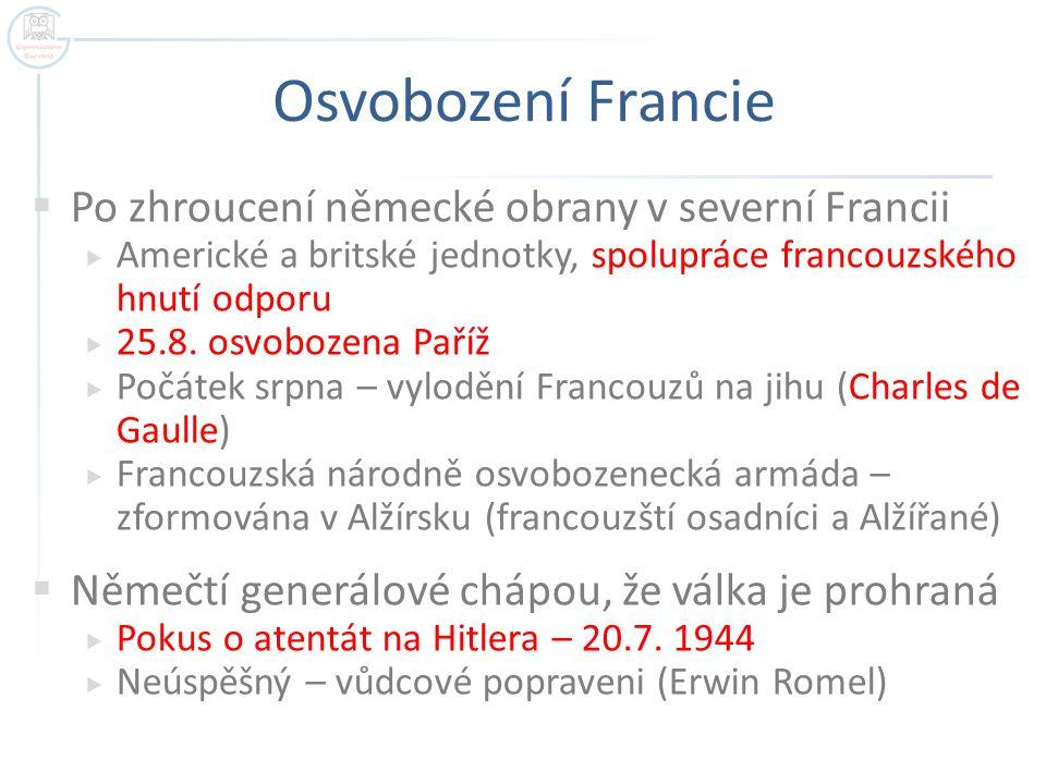 Varšavské povstání  Varšavské povstání – 1.8.– 3.10.