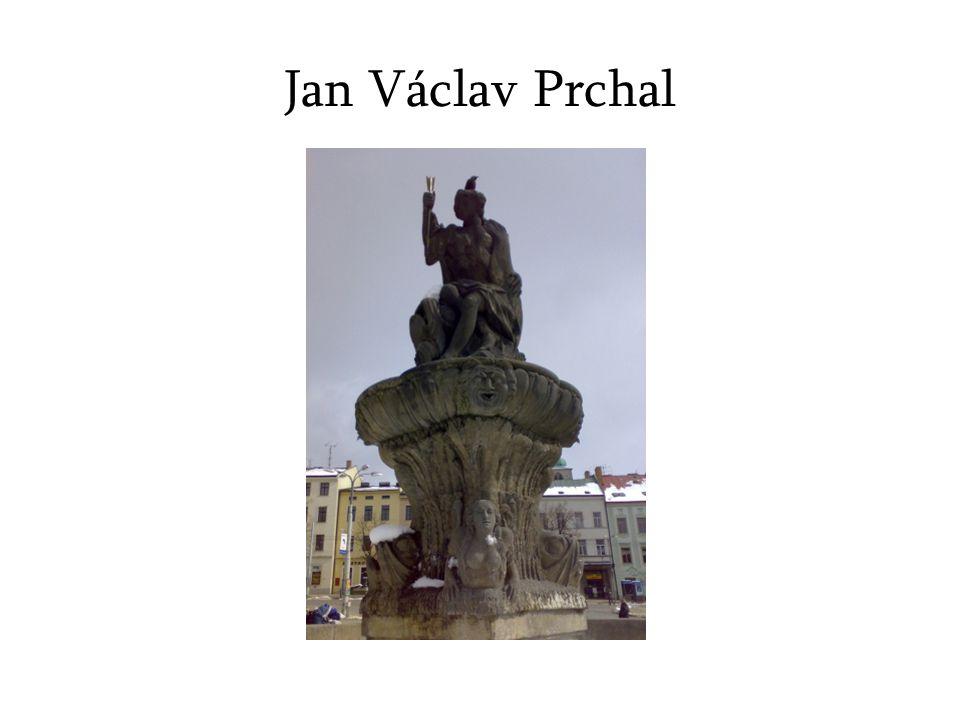 Jan Václav Prchal