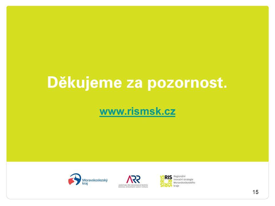 15 www.rismsk.cz