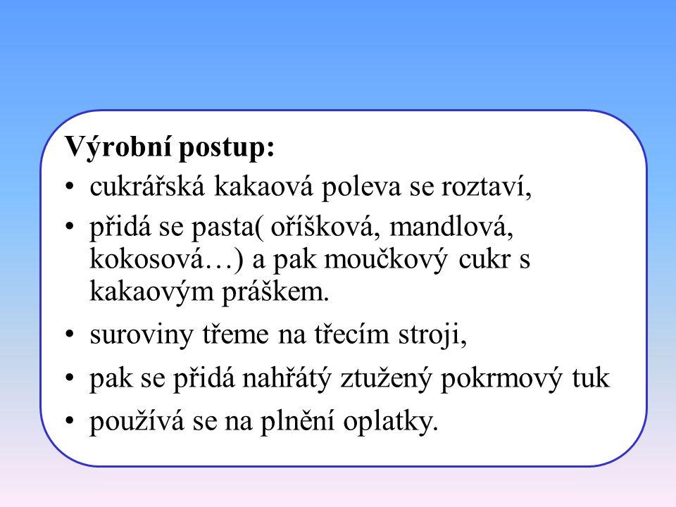 http://www.unita.caritas.cz/vyrobaop.php Zařízení na výrobu kulatých oplatek