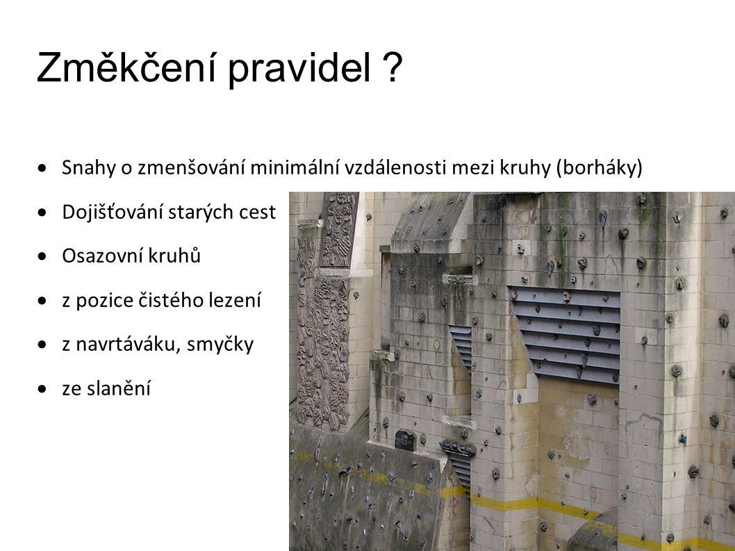 Technické vymoženosti  Rourák vs. akumulátorová vrtačka  Olovo vs. lepidlo  Železo vs. nerez