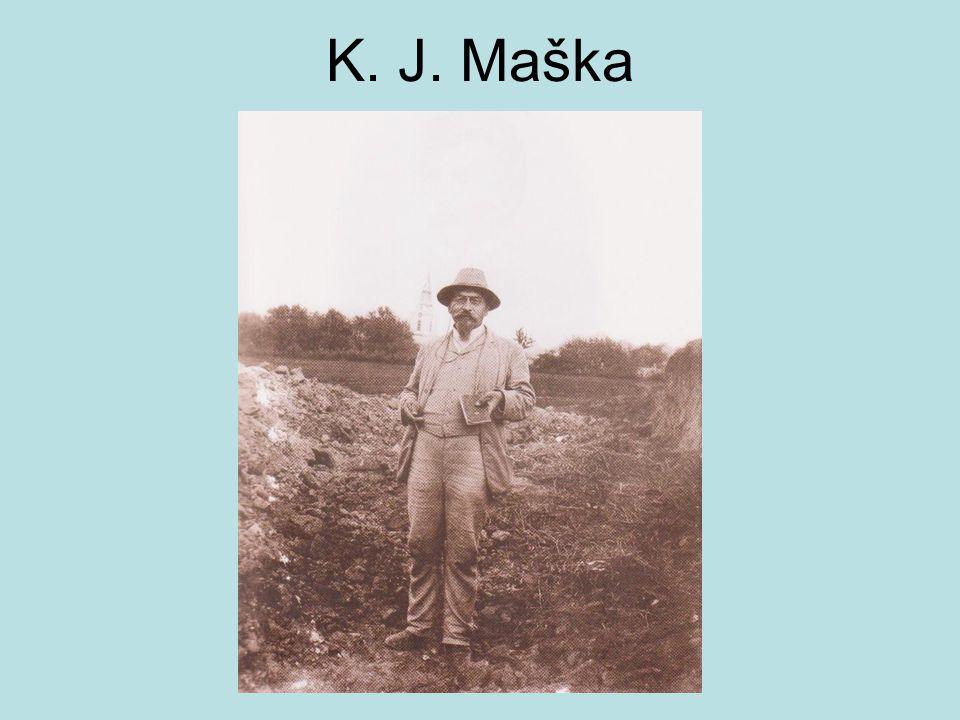 K. J. Maška