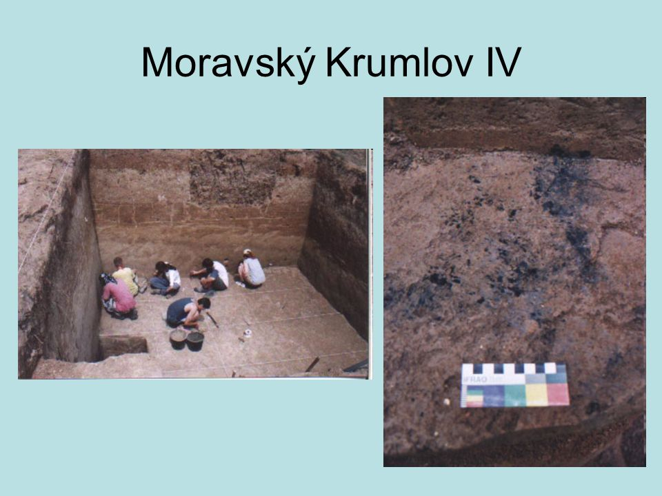 Moravský Krumlov IV
