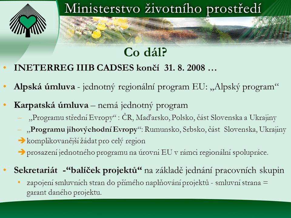 Děkuji za pozornost Jana_Vavrinova@env.cz tel: 267 122 375