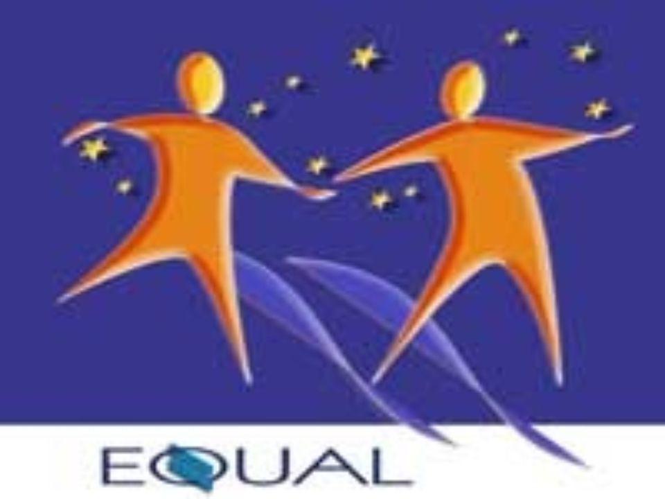"""""""Od osmi do čtyř projekt rozvojového partnerství """"Asistence financovaný z prostředků CIP Equal"""