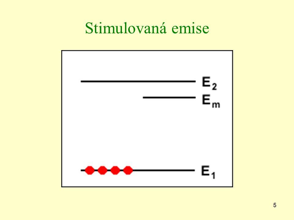 Stimulovaná emise 5