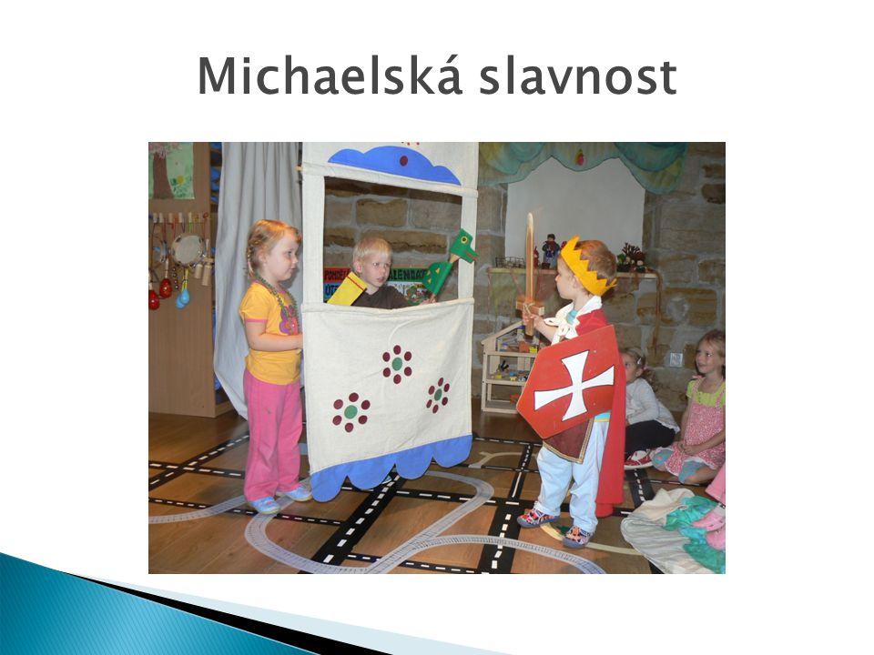 Michaelská slavnost
