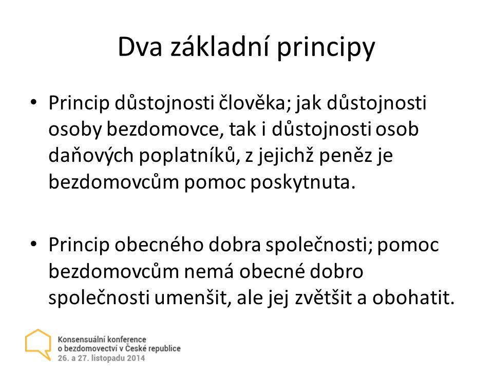 Tři atributy Atribut decentralizace a subsidiarity Atribut zodpovědnosti Atribut sebeúcty