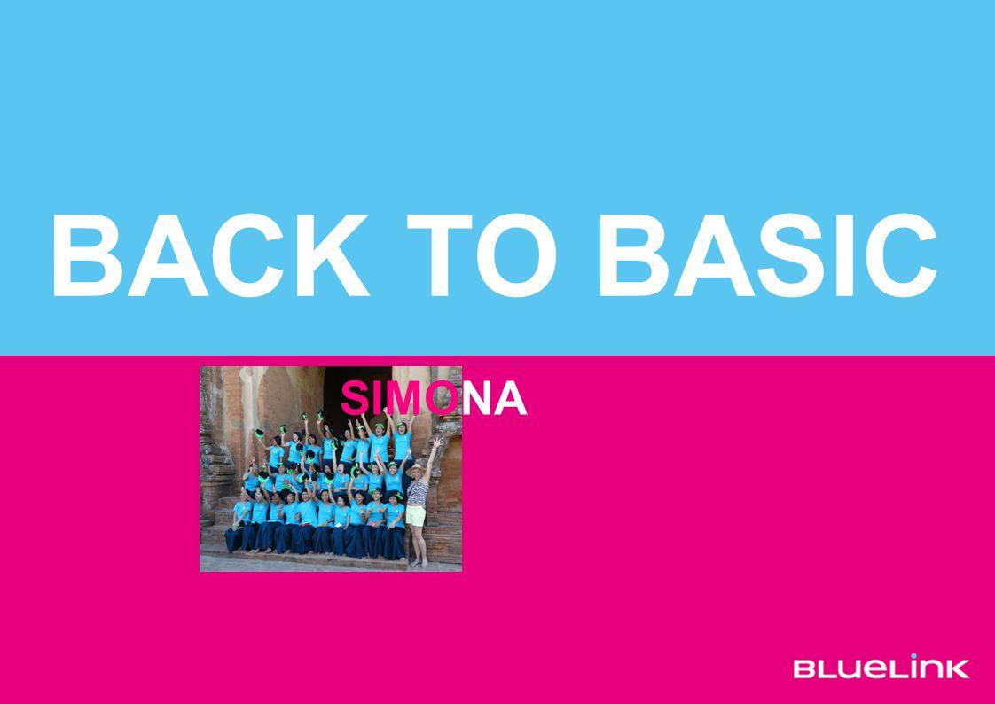 BACK TO BASIC SIMONA