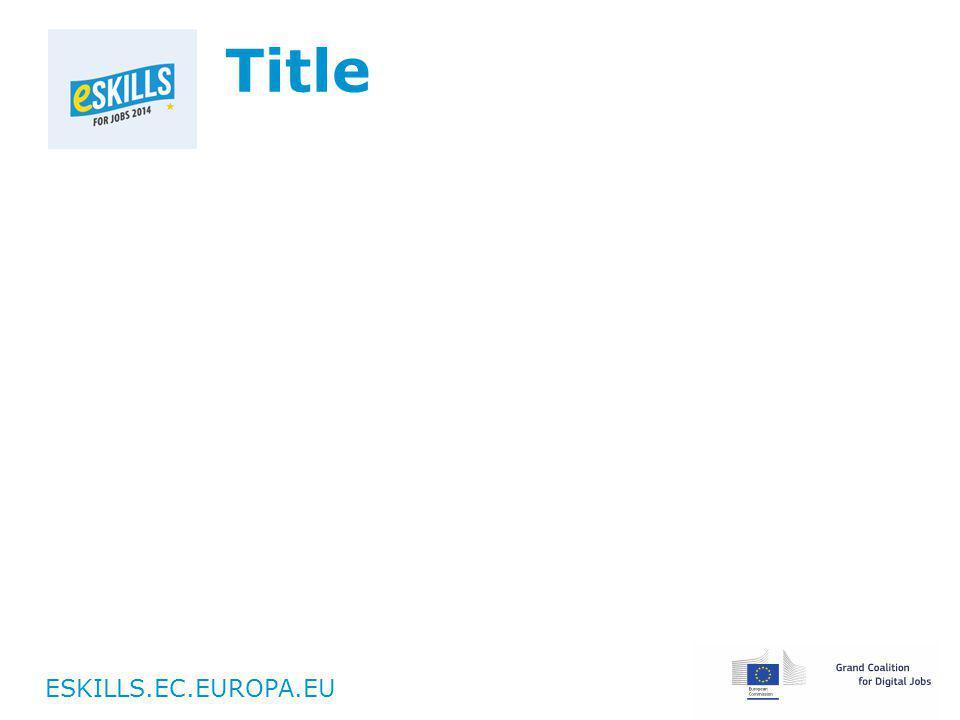 ESKILLS.EC.EUROPA.EU Title