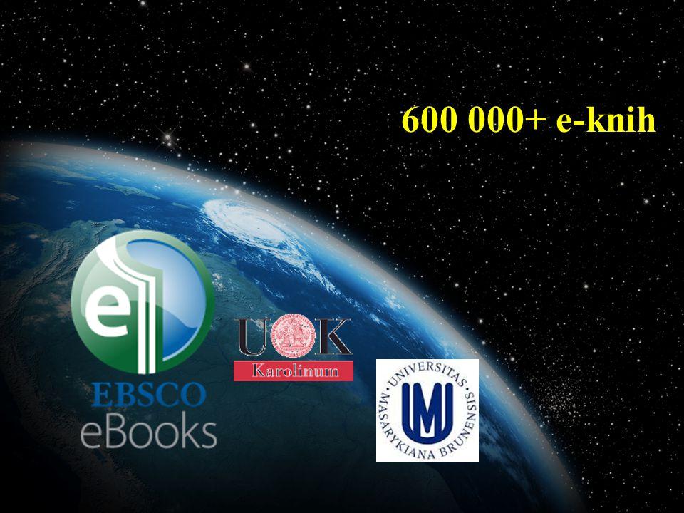 600 000+ e-knih