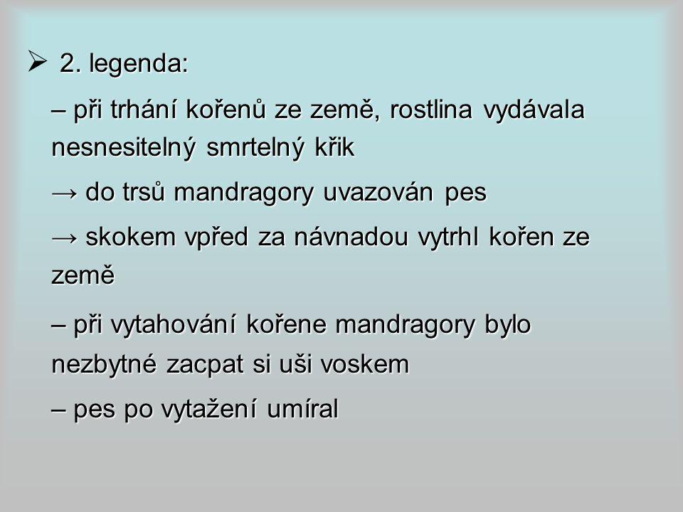 2.legenda:  2.