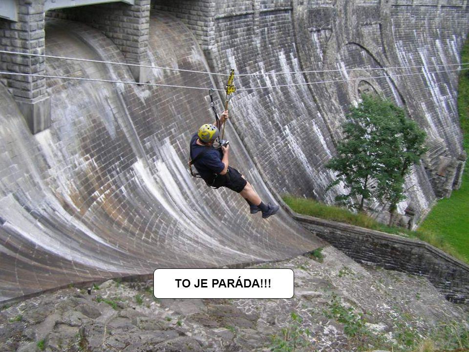 TO JE PARÁDA!!!