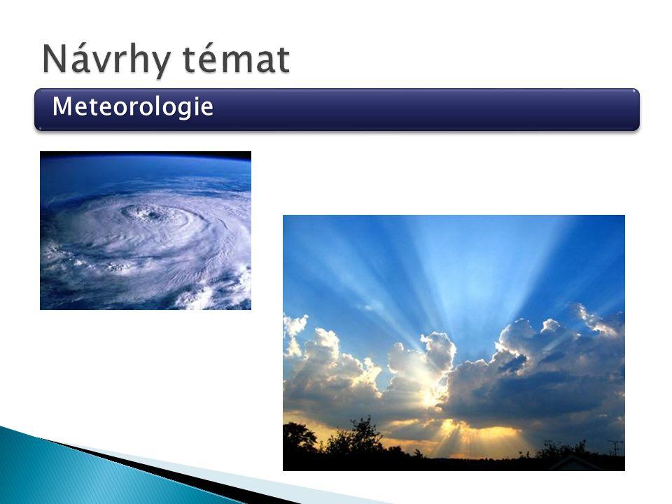 MeteorologieMeteorologie