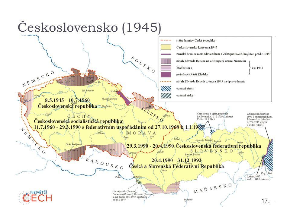 Československo (1945) 17.