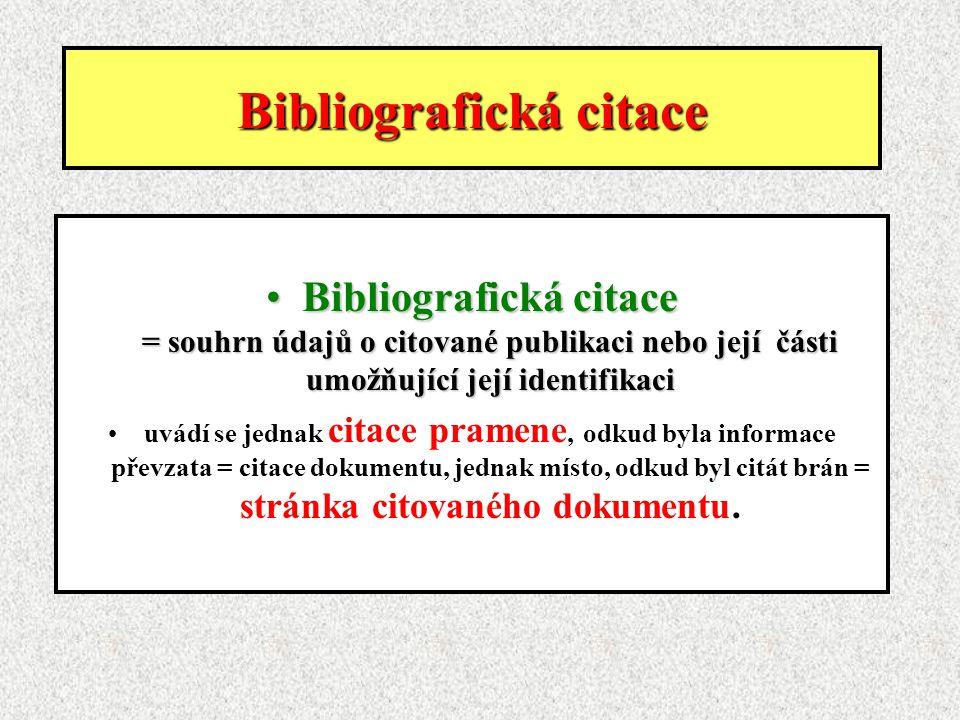 Elektronické seriálové publikaceElektronické seriálové publikace (články a příspěvky) Primární odpovědnost (příspěvku).