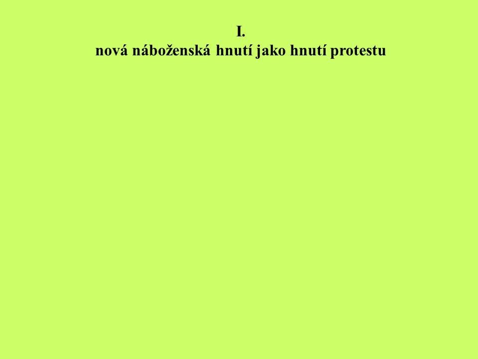indické tradice hnutí Bhagvána Radžníše, Osho II. situace v české společnosti