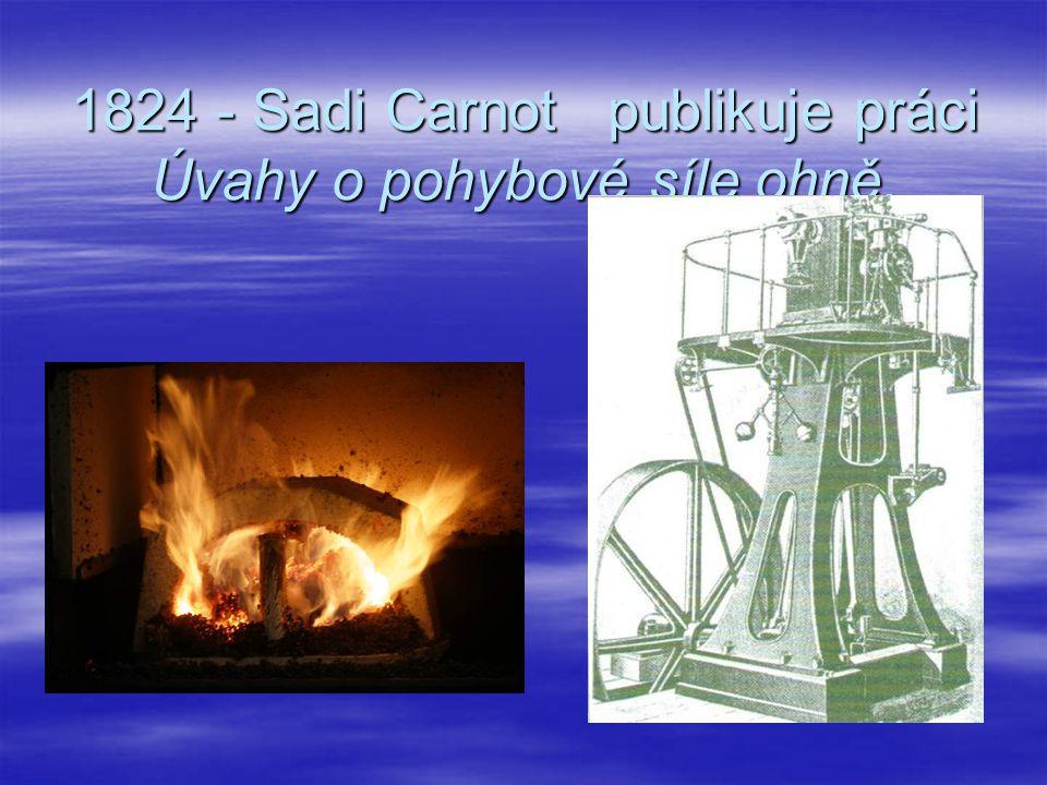 Civilizace zrozená z ohně ?