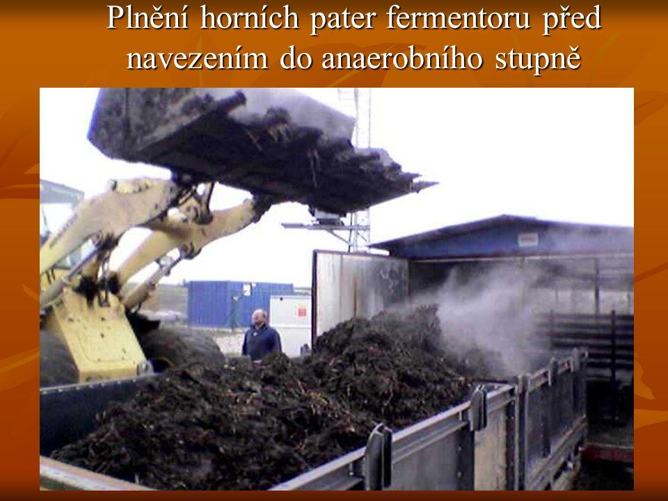 Bioplynové stanice v ČR Jako nástroj k decentralizaci soustavy Jako nástroj k decentralizaci soustavy Ve ¾ roku 2008 SFŽP přijal 380 žádostí na Ve ¾ roku 2008 SFŽP přijal 380 žádostí na O dotaci na výstavbu bioplymových stanic O dotaci na výstavbu bioplymových stanic SFŽP vřadil 80 žádostí a 300 je v hodnocení SFŽP vřadil 80 žádostí a 300 je v hodnocení