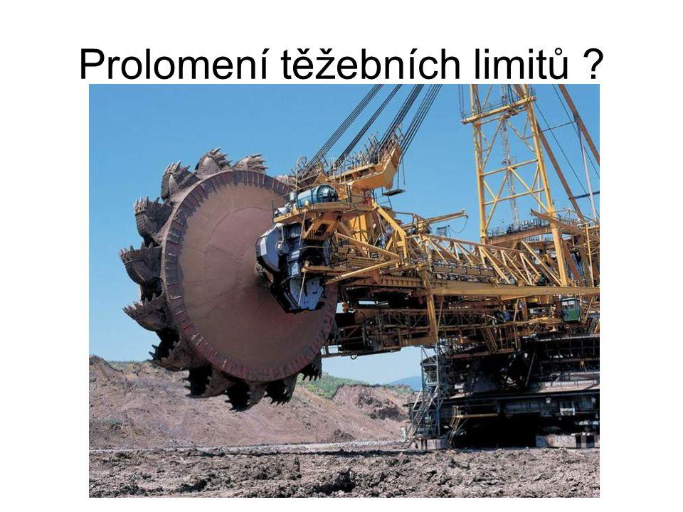 Jaderná alternativa
