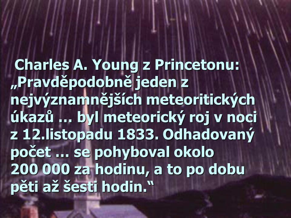 """Noah Webster řekl: """"19.květen 1780 - temný den, den, nazývaný tak proto, že se nad územím Nové Anglie rozprostřela velká tma… skutečná příčina tohoto"""