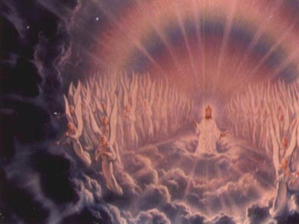 """""""… a setře jim každou slzu s očí. Ani smrti již nebude, ani žalu ani nářku ani bolesti už nebude - neboť co bylo, pominulo."""" Zjevení 21,4"""