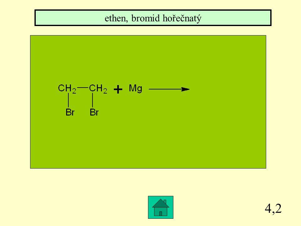 4,1 kyselina benzoová