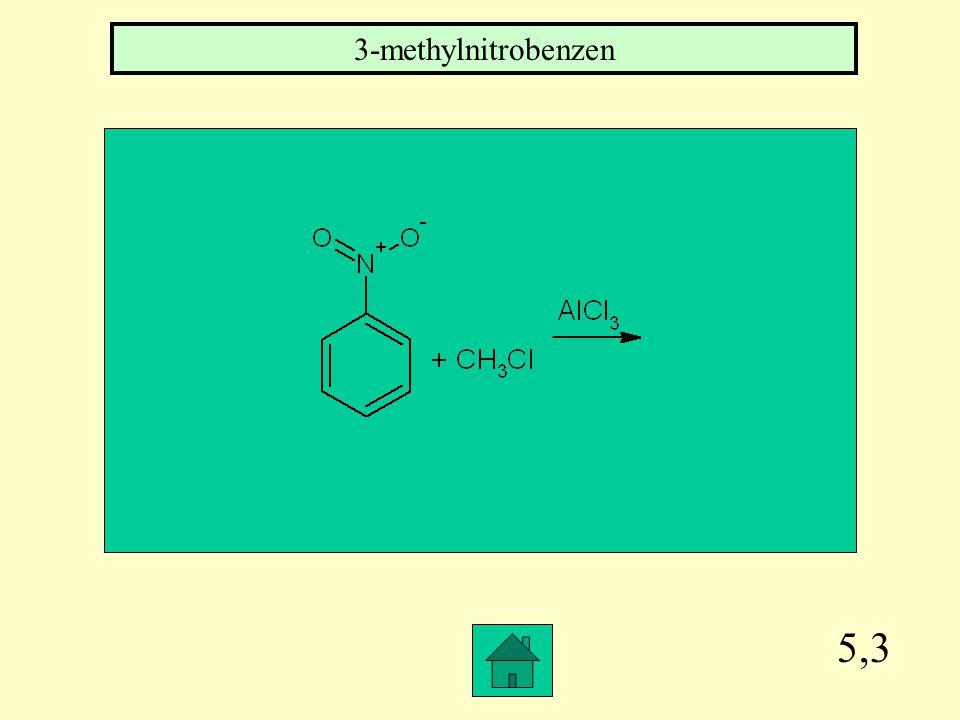 5,3 3-methylnitrobenzen