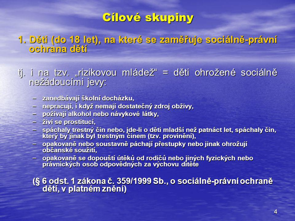 35 Zdroje financování služeb sociální prevence, prevence kriminality a dalších služeb NADACE A NADAČNÍ FONDY Výbor dobré vůle – Nadace Olgy Havlové - http://www.vdv.cz/uvod Výbor dobré vůle – Nadace Olgy Havlové - http://www.vdv.cz/uvodhttp://www.vdv.cz/uvod Nadace Terezy Maxové - http://www.nadacetm.cz/stranka.php Nadace Terezy Maxové - http://www.nadacetm.cz/stranka.phphttp://www.nadacetm.cz/stranka.php Nadace charty 77 - http://www.bariery.cz Nadace charty 77 - http://www.bariery.czhttp://www.bariery.cz Nadace Dagmar a Václava Havlových - http://www.vize.cz Nadace Dagmar a Václava Havlových - http://www.vize.czhttp://www.vize.cz Komunitní nadace Euroregionu Labe - http://www.komunitninadace.cz Komunitní nadace Euroregionu Labe - http://www.komunitninadace.czhttp://www.komunitninadace.cz Nadace rozvoj občanské společnosti - http://www.nros.cz Nadace rozvoj občanské společnosti - http://www.nros.czhttp://www.nros.cz Firemní nadace či fondy: Nadace O2 - http://www.nadaceo2.cz Nadace O2 - http://www.nadaceo2.czhttp://www.nadaceo2.cz Nadace Preciosa - http://www.preciosa.com/preciosa/cz/preciosa/foundation/home Nadace Preciosa - http://www.preciosa.com/preciosa/cz/preciosa/foundation/homehttp://www.preciosa.com/preciosa/cz/preciosa/foundation/home Nadace Vodafone - http://www.nadacevodafone.cz Nadace Vodafone - http://www.nadacevodafone.czhttp://www.nadacevodafone.cz Nadace ČEZ - http://www.nadacecez.cz Nadace ČEZ - http://www.nadacecez.czhttp://www.nadacecez.cz Nadace České spořitelny - http://nadacecs.cz Nadace České spořitelny - http://nadacecs.czhttp://nadacecs.cz Fond T-Mobile - http://t-mobile.cz/Web/Business/OSpolecnosti/ProLepsiSvet/FondT- Mobile.aspx - v Ústeckém kraji je podpora věnována zejména v okrese Louny.