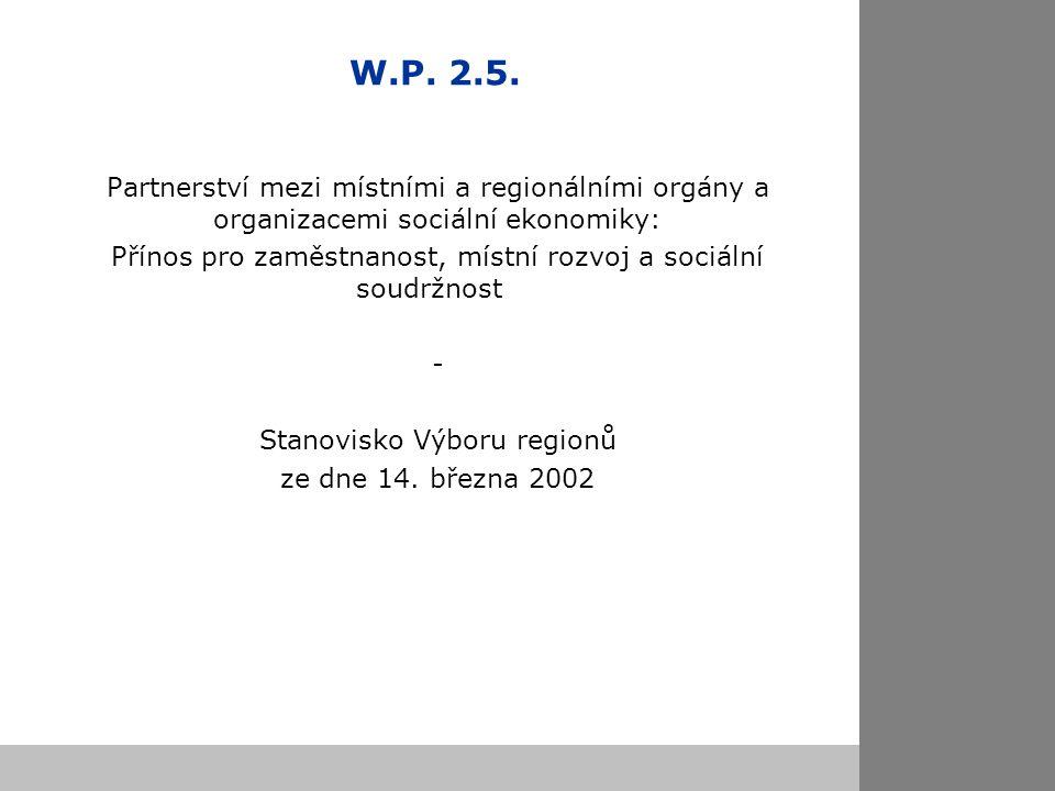W.P. 2.5.