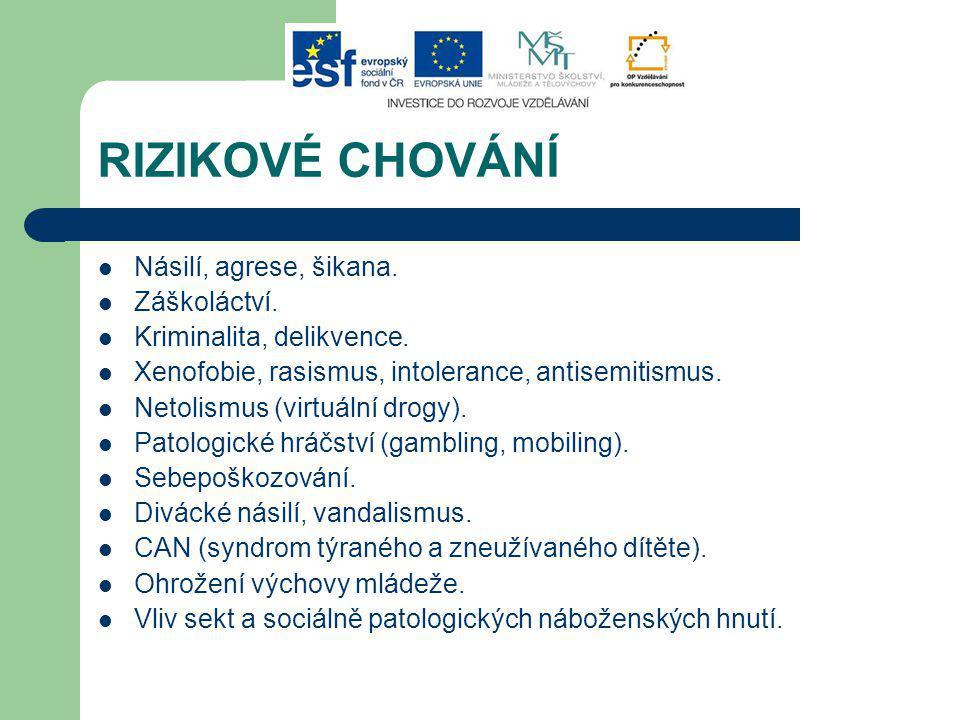 …další možnost konzultací www.spolecnekbezpeci.cz poradna@spolecnekbezpeci.cz