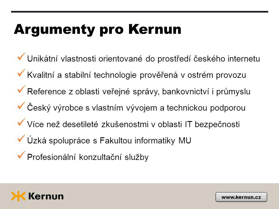 Krok za krokem www.kernun.cz 13:30 pan Richard po obědě Pan Richard přistupuje na novou neznámou stránku.