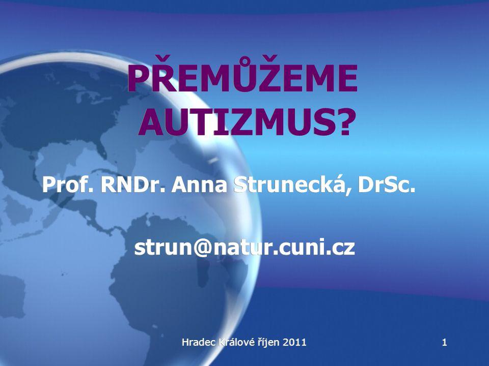 MIKROGLIE A ASTROCYTY Cytokiny zánět Hradec Králové říjen 201122
