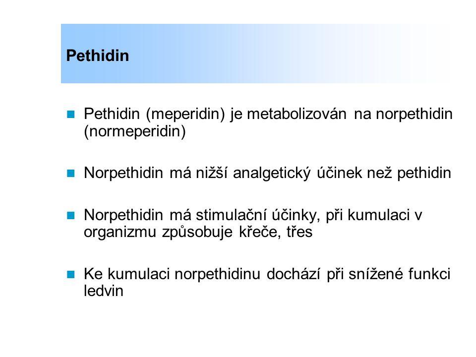 Perorální / i.v.aplikace 1:3 Perorální / s.c.