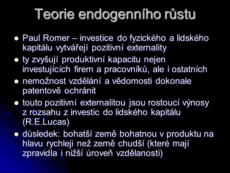 předchůdce (duchovní otec) teorií endogenního růstu – Joseph Alois Schumpeter předchůdce (duchovní otec) teorií endogenního růstu – Joseph Alois Schumpeter podnikatel jako inovátor podnikatel jako inovátor teorie DoKo.