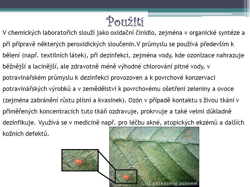Odkazy http://www.google.cz/imghp?hl=cs&tab=wi http://cs.wikipedia.org/wiki/Ozón http://www.ozon.cz/cz/