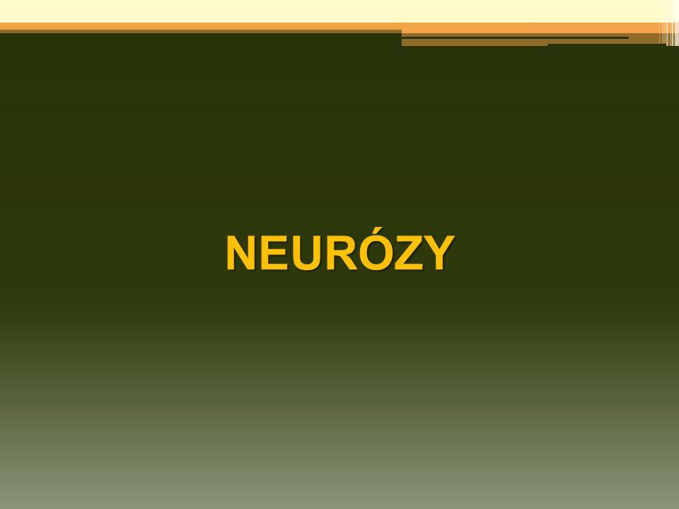 NEURÓZY