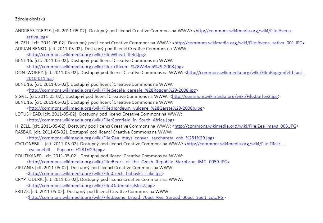 Zdroje obrázků ANDREAS TREPTE.[cit. 2011-05-02].