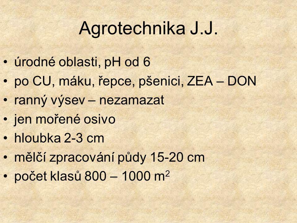 Agrotechnika J.J.