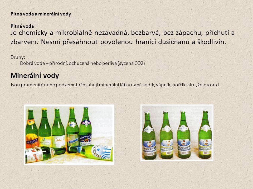 3.Dokvašování piva – probíhá v tancích o obsahu 100 – 300 hl.